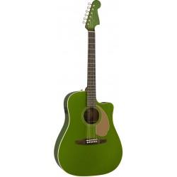 Guitarra Acustica FENDER Redondo Player Electric Jade