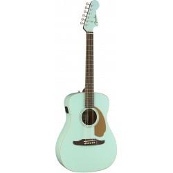 Guitarra Acustica FENDER Malibu Player Aqua Splash