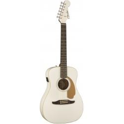 Guitarra Acustica FENDER Malibu Player Arctic Gold