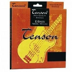 Cuerdas Bajo TENSON (45-130)