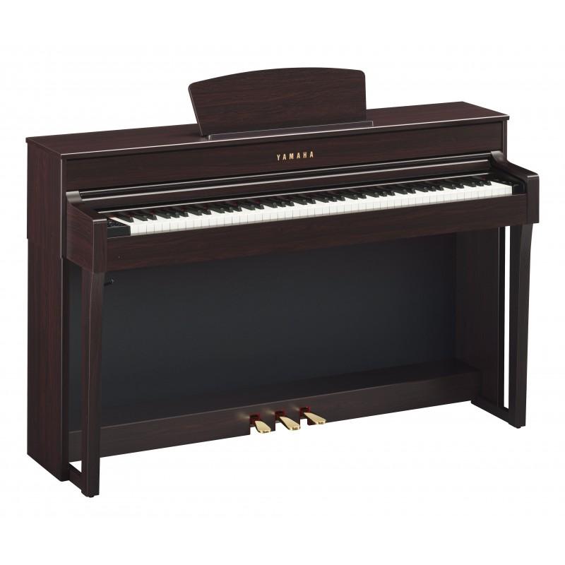 Piano Digital YAMAHA Clavinova CLP-635 Dark Rosewood