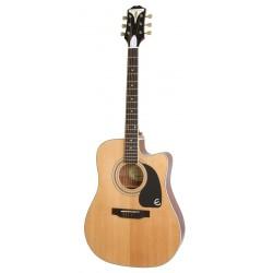 Guitarra Acustica EPIPHONE Pro-1 Ultra Natural