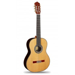 Guitarra Clasica ALHAMBRA Linea Profesional