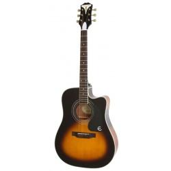 Guitarra Acustica EPIPHONE Pro-1 Ultra Vintage Sunburst