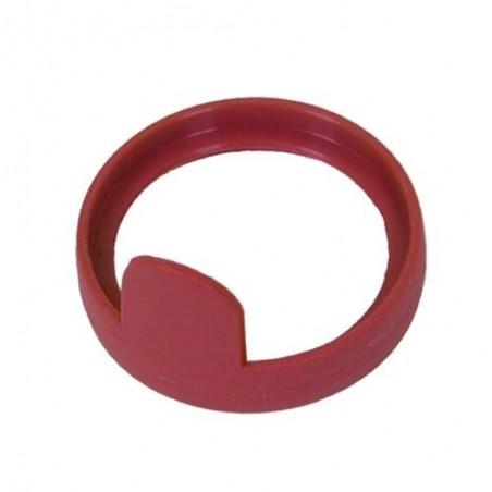 Anillo NEUTRIK PXR-2 Para Jack Color Rojo