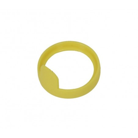 Anillo NEUTRIK PXR-4 Para Jack Color Amarillo