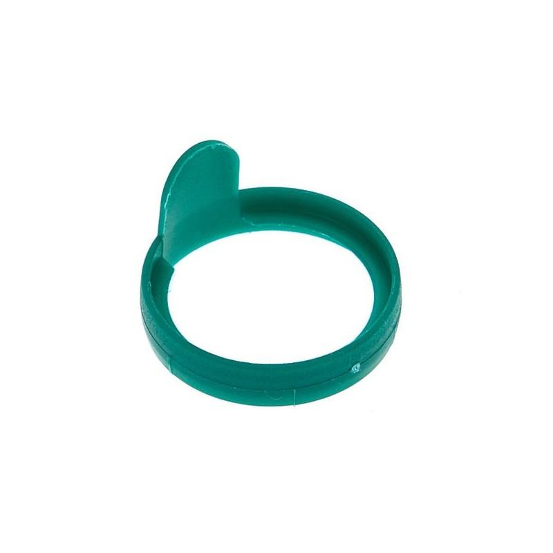Anillo NEUTRIK PXR-5 Para Jack Color Verde