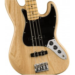 Bajo FENDER American Professional Jazz Bass Natural MN Foto: \192