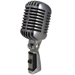 Micrófono SHURE 55SH Series II Foto: \192