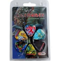 Pua PERRI´S Iron Maiden LP-INM1 (6 Und.) Foto: \192