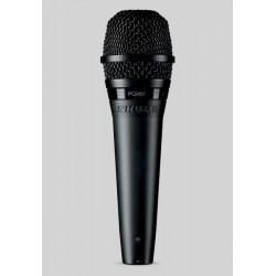 Micrófono SHURE PGA-57 Foto: \192