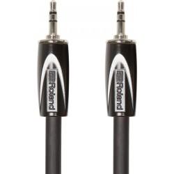 Cable ROLAND RCC-5-3535 Black Series Mini Jack-Mini Jack 1,5m Foto: \192
