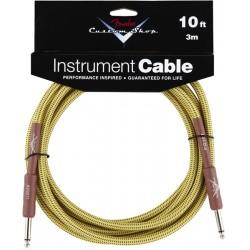 Cable FENDER Custom Shop Tweed 3m Foto: \192