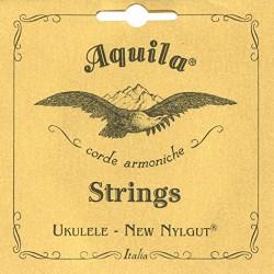 Cuerdas Ukelele AQUILA 4U Soprano Foto: \192
