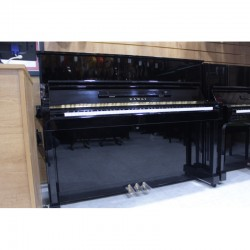 Piano Vertical KAWAI BS-1A Negro Reacondicionado Foto: \192