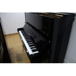 Piano Vertical YAMAHA U-3 Negro Reacondicionado Foto: \192