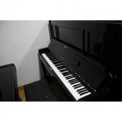 Piano Vertical DIAPASON 132BW Negro Reacondicionado Foto: \192