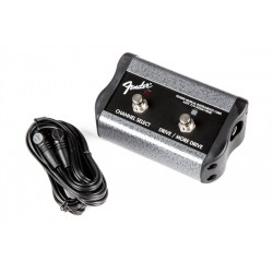 Pedal FENDER 2-Button Footswitch G/MG Foto: \192