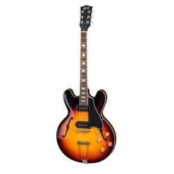 Guitarra Electrica GIBSON ES-330 Sunset Burst 2018 Foto: \192