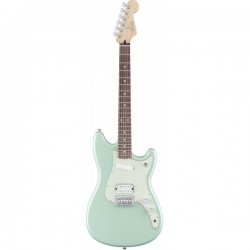 Guitarra Electrica FENDER Duo-Sonic HS Surf Pearl RW Foto: \192