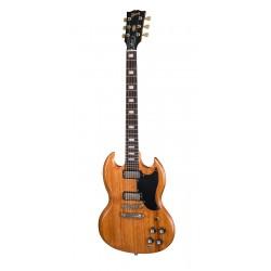 Guitarra Electrica GIBSON SG Special 2018 Natural Satin Foto: \192