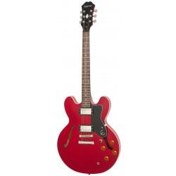 Guitarra Electrica EPIPHONE The Dot Cherry  Foto: \192