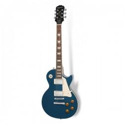 Guitarra Electrica EPIPHONE Les Paul Standard PlusTop Pro Trans Blue Foto: \192