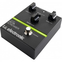Pedal TC ELECTRONIC Vintage Octa Screamer Foto: \192