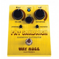 Pedal WAY HUGE WHE-301 Fat Sandwich Foto: \192
