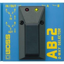 Pedal BOSS AB2 Foto: \192
