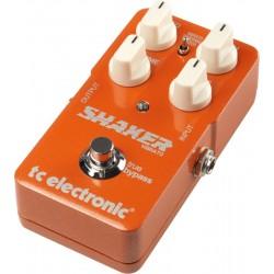 Pedal TC ELECTRONIC Shaker Vibrato Foto: \192