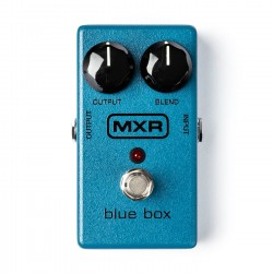 Pedal MXR M103 Blue Box Foto: \192