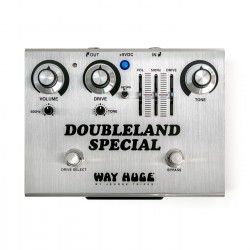 Pedal WAY HUGE WHE-212 Doubleland Special Foto: \192