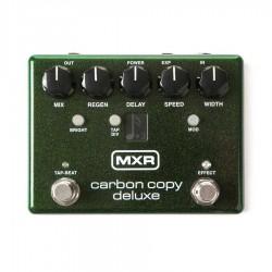 Pedal MXR M292 Carbon Copy Deluxe Analog Delay Foto: \192