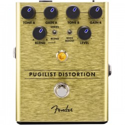 Pedal FENDER Pugilist Distortion Foto: \192