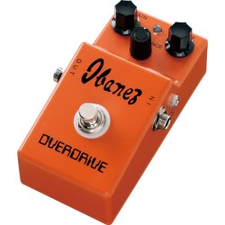 Pedal IBANEZ OD850 - Overdrive Foto: \192