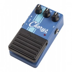 Pedal FENDER Competition Series Chorus Foto: \192