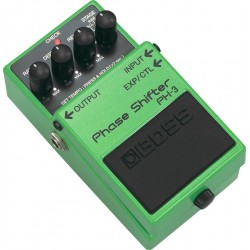 Pedal BOSS PH-3 - Phase Shifter Foto: \192