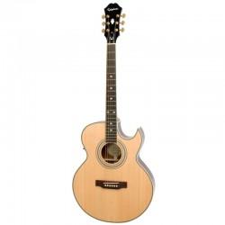Guitarra Acustica EPIPHONE PR5 Natural Foto: \192