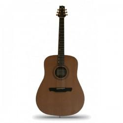 Guitarra Acústica ALHAMBRA W-3 AB E3 Foto: \192