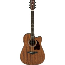 Guitarra Acustica IBANEZ AW54CE-OPN Foto: \192