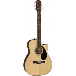 Guitarra Acustica FENDER CC-60SCE Natural Foto: \192