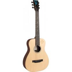 Guitarra Acustica MARTIN LX Ed Sheeran 3 Natural Foto: \192