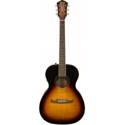 Guitarra Acustica FENDER FA-235E Sunburst Foto: \192