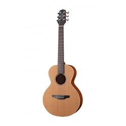 Guitarra Acústica TAKAMINE GMINI-NS Satin Natural Foto: \192