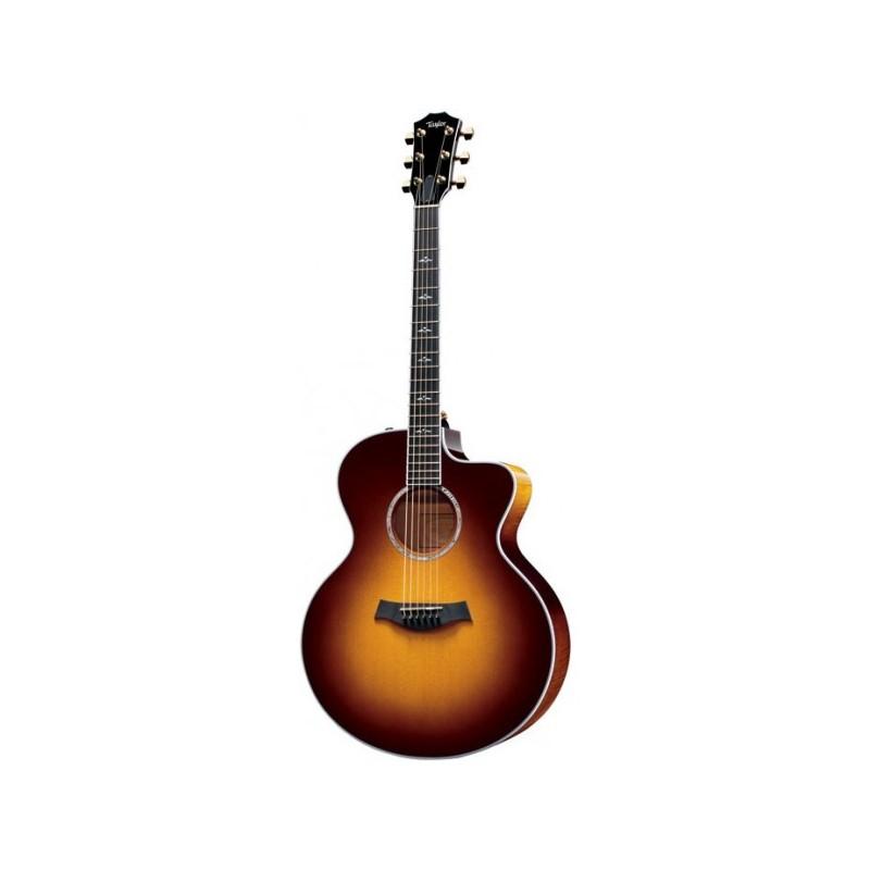 Guitarra Acustica TAYLOR 615ce Sunburst Foto: \192
