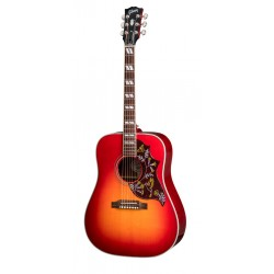 Guitarra Acustica GIBSON Hummingbird 2018 Heritage Burst Foto: \192