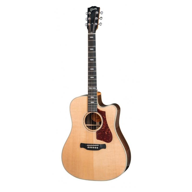 Guitarra Acustica GIBSON Hummingbird Rosewood AG 2018 Antique Natural Foto    192 1d8a1d3efbf