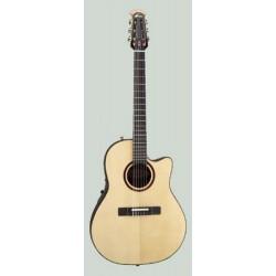 Guitarra Acustica OVATION Folklore Artist 2774LX-4 Natural Foto: \192