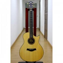 Guitarra Acustica TAYLOR BTO GS Custom CSTM GS4393 Foto: \192